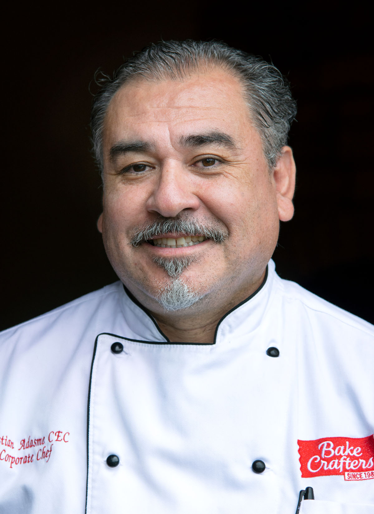 Chef Cristian Adasme, Corporate Chef